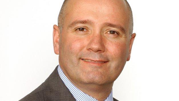 Eric Laforge: Neuer Vorstandsvorsitzender der Fiat Group Automobiles Germany AG.