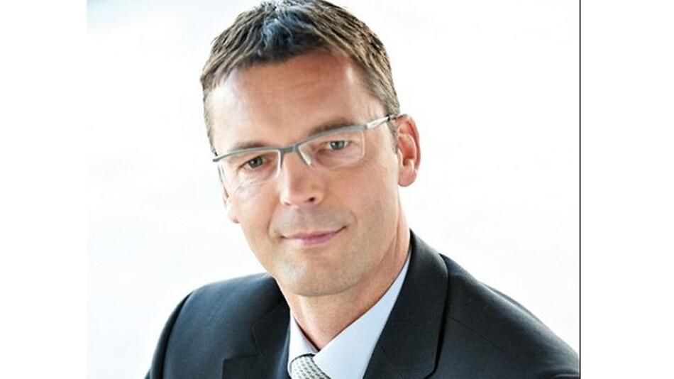Holger von Hebel