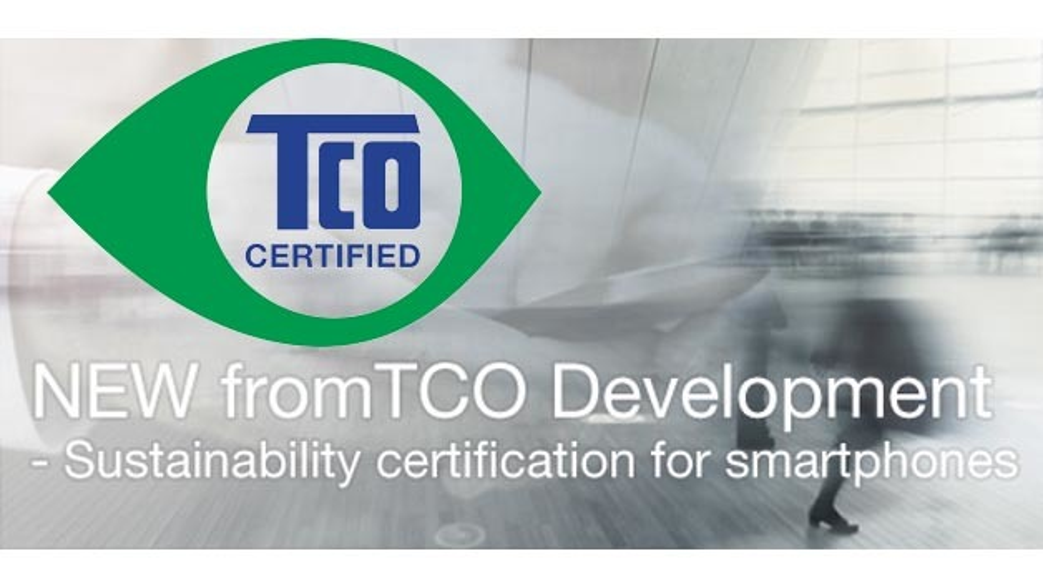 Das TCO-Siegel: Bald auch Nachhaltigkeitszertifikat für Smartphones