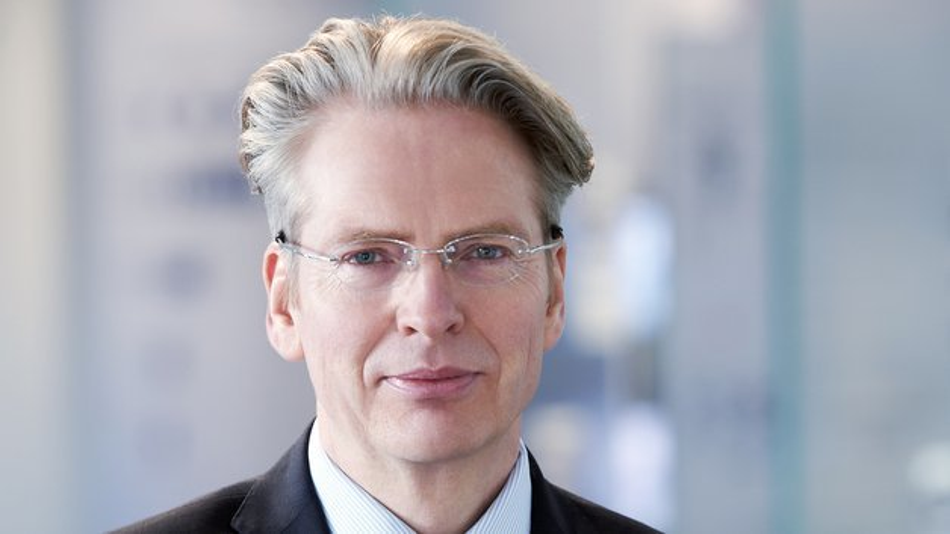 Dr. Michael Buscher, Knorr-Bremse AG