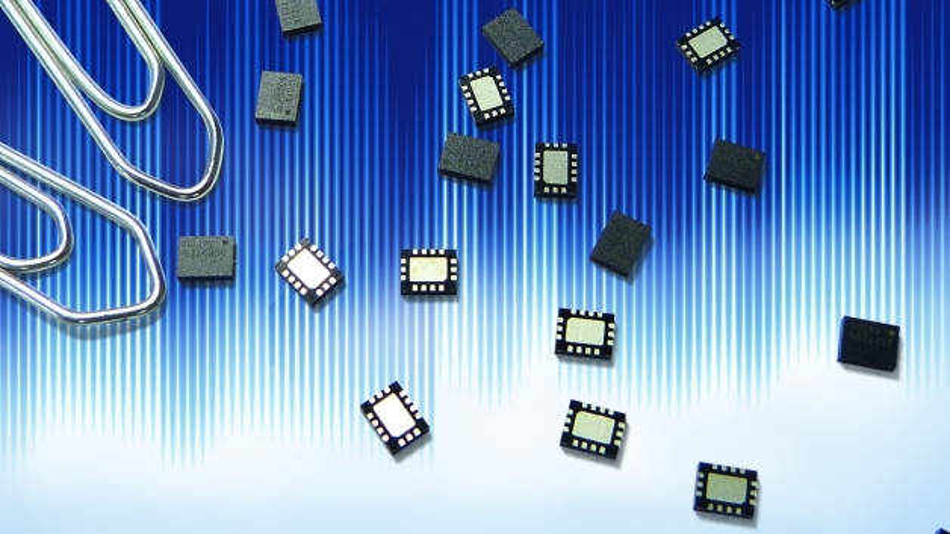 PCle-Taktgeneratoren DSC557-03 auf MEMS-Basis