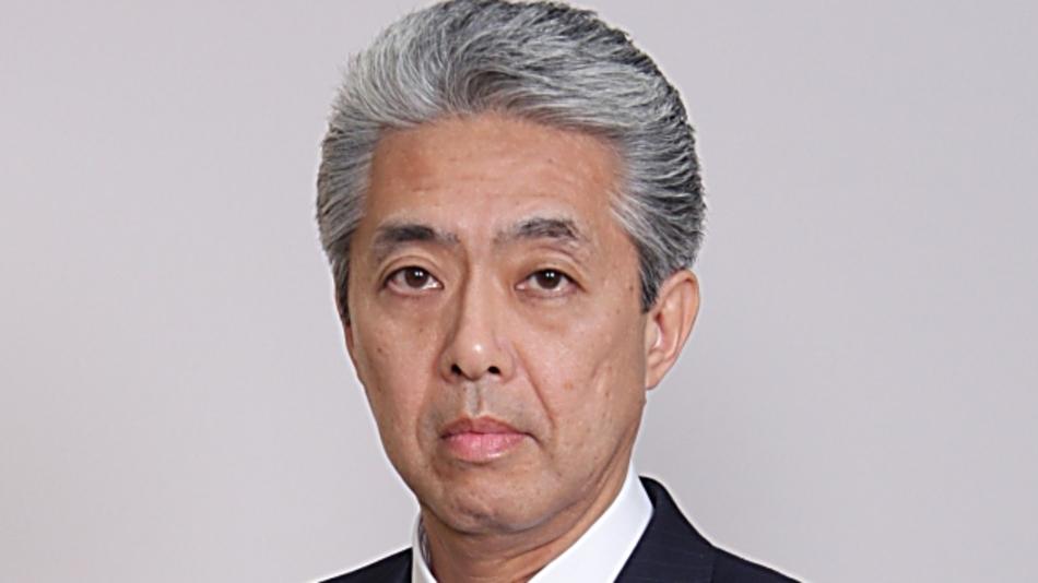 Goro Yamaguchi übernimmt die Leitung des Unternehmens als Präsident der Kyocera Corp.