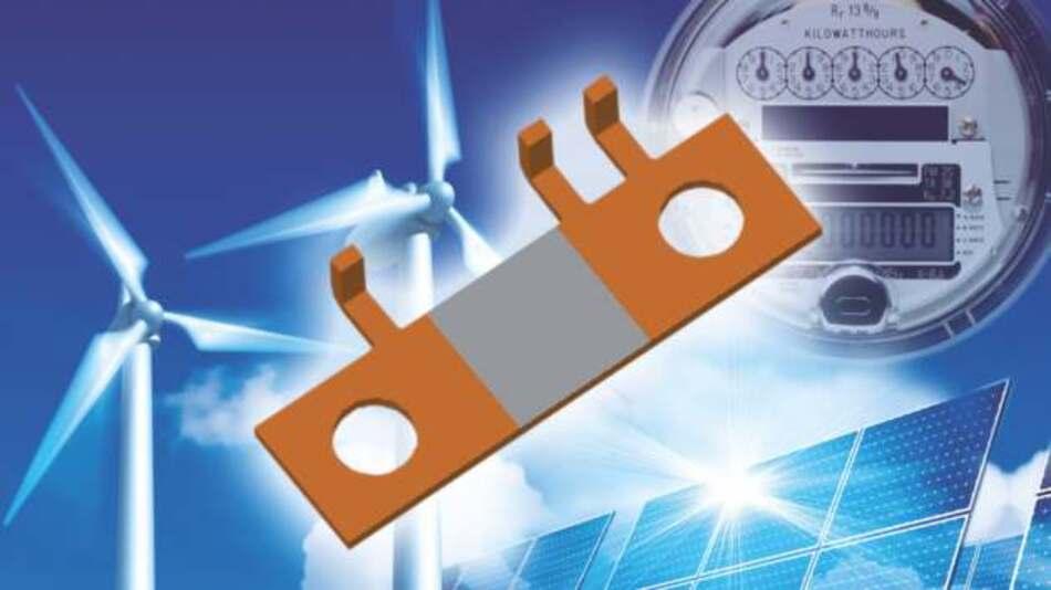 Gerade bei Drahwiderständen hat der Applikationsbereich der erneuerbaren Energien und die mit ihm verbundene Leistungselektronik einen Nachfrageboom nach leistungsfähigen und hochbelastbaren Widerständen jenseits des SMD-Spektrums ausgelöst.