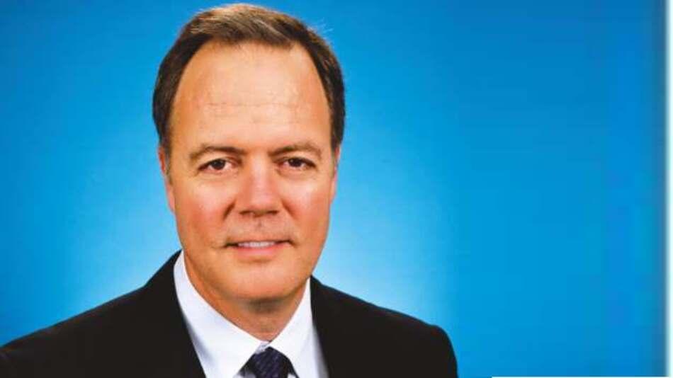 Gregg Lowe, Freescale Semiconductor: »Das gesamte Unternehmen verfolgt für die Zukunft zwei Ziele: überdurchschnittliches Wachstum und höhere Margen.«