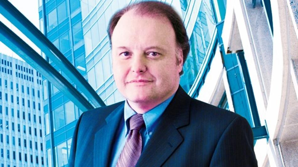 Dr. Gunther Kegel, ZVEI: »Bei den End-Usern elektrischer Antriebstechnik scheint das Thema Energieeffizienz jetzt anzukommen.«