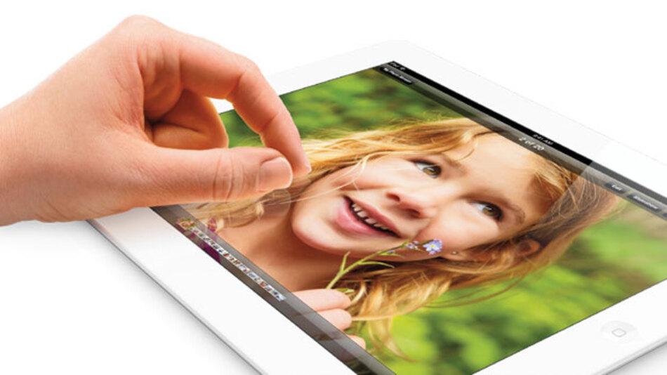 Die Realität 2013: Das iPad taugt vielen Gamern als vollwertige Spielekonsole und gräbt unter anderem dem Konsolen-Hersteller Nitendo Marktanteile ab. Die Verkaufszahlen der Wii U werden von Analysten als »katastrophal bezeichnet«.