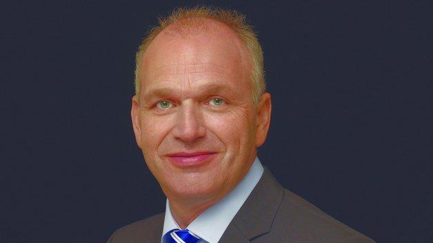 BU: Jürgen Stackmann, neuer Vorstandsvorsitzender von Seat.