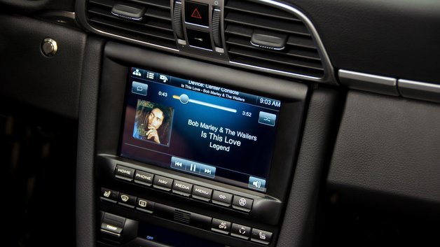 QNX-basierte Infotainment-Systeme  lassen sich um einen digitalen Musicstore erweitern.