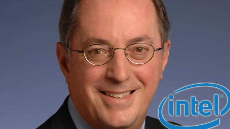 Scheidender Präsident: Otellini ist seit 1974 bei Intel und war acht Jahre lang CEO.