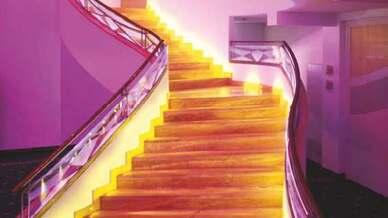 LED-Beleuchtung Osram