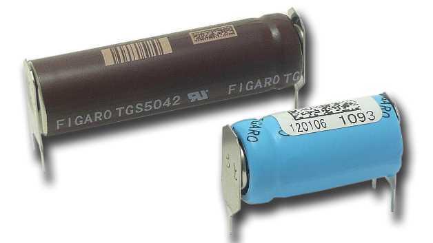 Die von -40 bis +70 °C einsetzbaren Sensoren bieten eine hohe Reproduzierbarkeit und CO-Selektivität.
