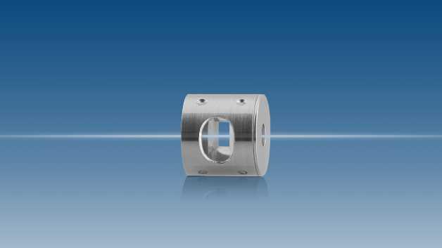 Neu von Xarion Laser Acoustics: Optisches Mikrofon ohne bewegliche Teile