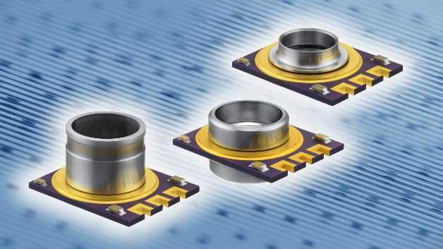 Drucktransmitter mit neuen Messbereichen
