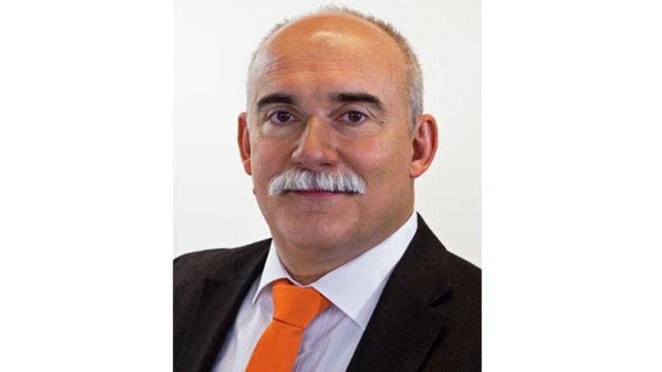 Neuer Administrator der MOST Cooperation: Rainer Klos.