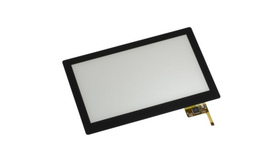 Projiziert-kapazitive Touchscreens