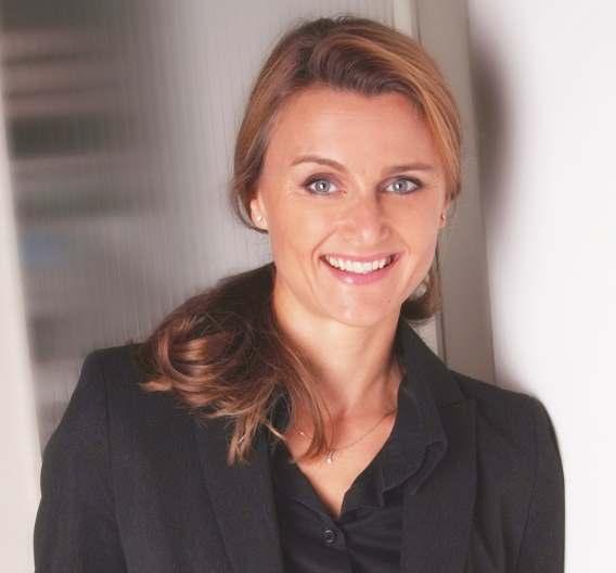 Angelika van der Straaten, CleanMobile: »Wir haben alle TQ-Prozesse übernommen und gelernt, dass es in punkto Entwicklungsprozesse keine Kompromisse gibt.«