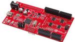 Dreifach-Plattform verbindet Raspberry Pi, Arduino und 32-Bit Embedded ARM