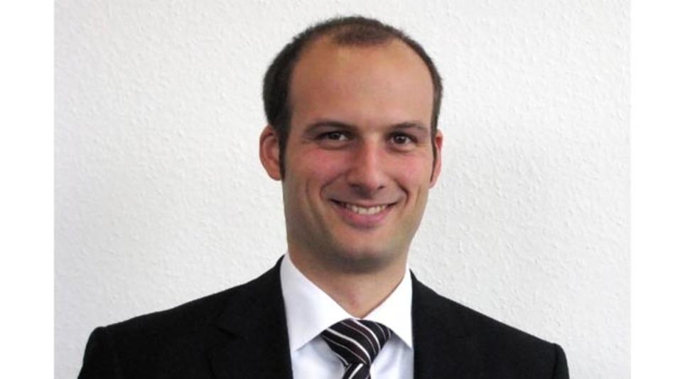 Steffen Schmidt ist seit kurzem Geschäftsführer von IPG Automotive in Karlsruhe.