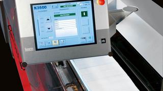 Der von der Kern AG eingesetzte Touch-Computer wurde Mitte 2012 abgekündigt. Der Ersatz muss vollständig kompatibel zur bestehenden Software sein.