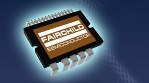 Leistungsmodul FTC03V455A1 von Fairchild Semiconductor.