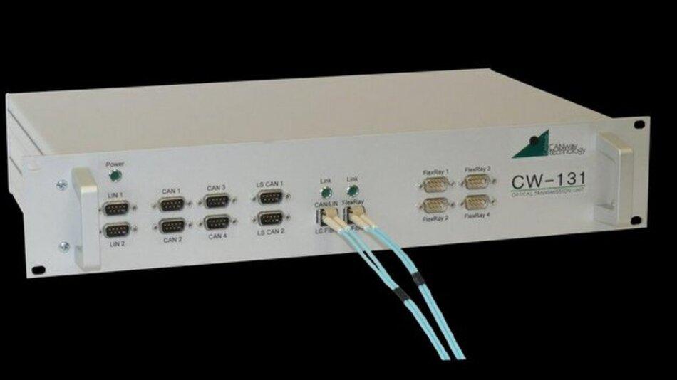 Übertragungseinheit CW-131 von Canway.