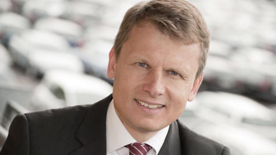 Vorstandsmitglied Dr. Ralf Cramer übernimmt die Leitung des Wachstumsmarkts China mit Sitz in Shanghai.