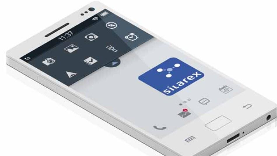 Neue Gassensoren aus der silarex-Serie senden Daten via Bluetooth direkt an eine App.