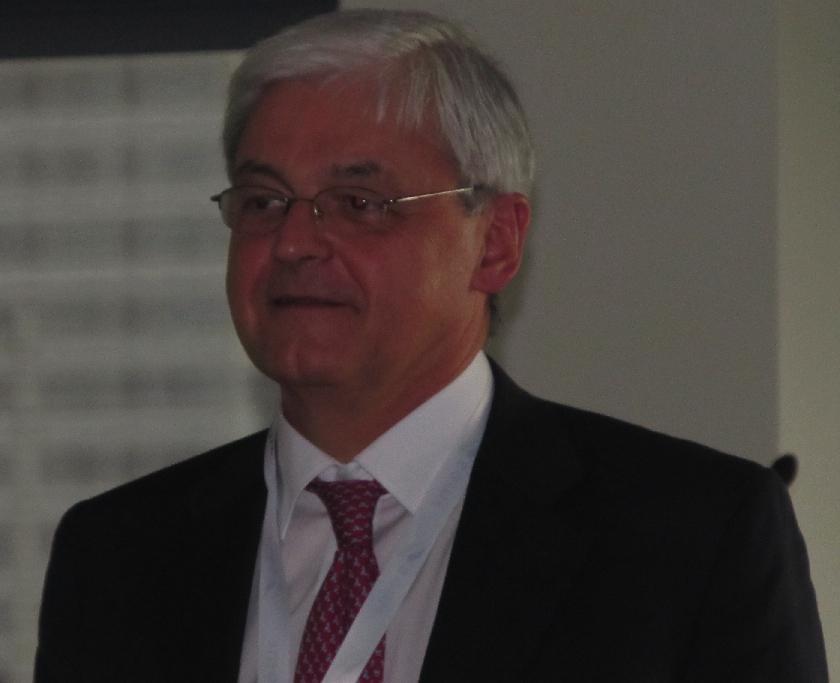 Der Chef von SEMI Europe, Heinz Kundert, hat es endlich geschafft: Die EU gibt für die Chipindustrie Fördermittel in Milliardenhöhe frei.