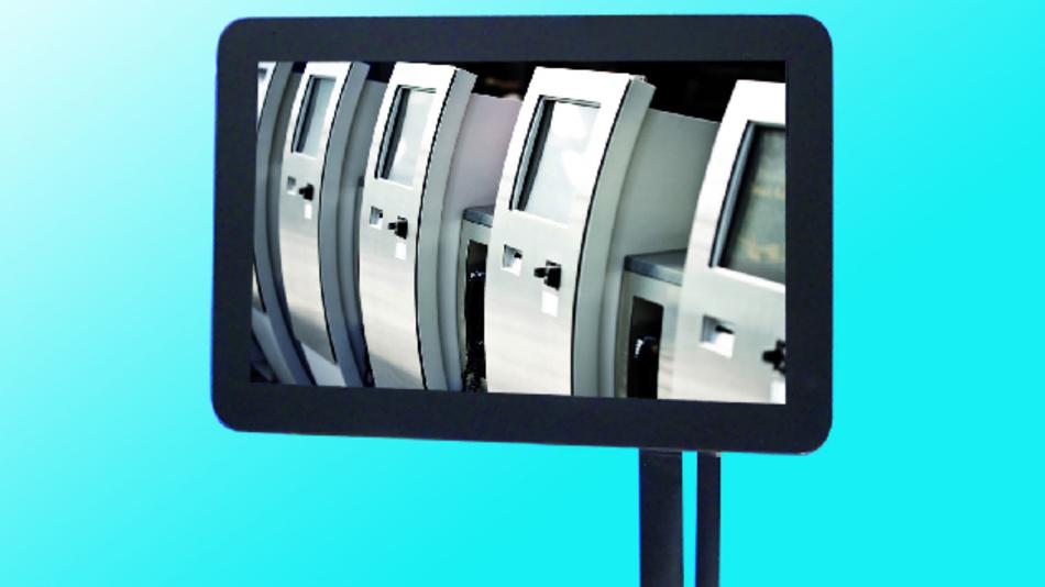 """ONation TFT-Displays von 2,4"""" bis 10,4"""""""