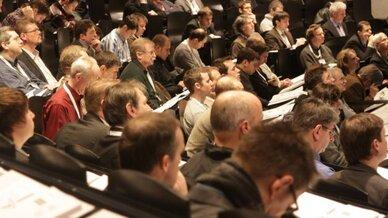 Embedded Systems Symposium 2013