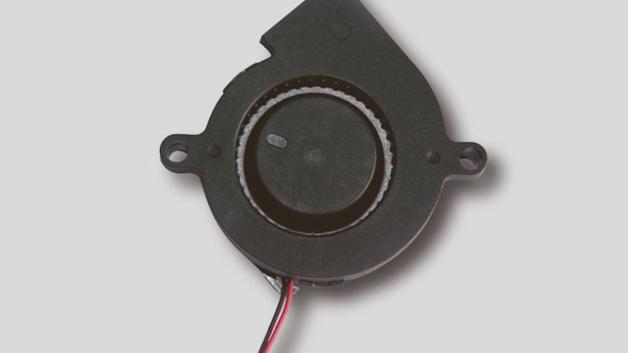 Gebläseserie BATA0515B von AVC erfüllt die strenge Norm EN 60335-1