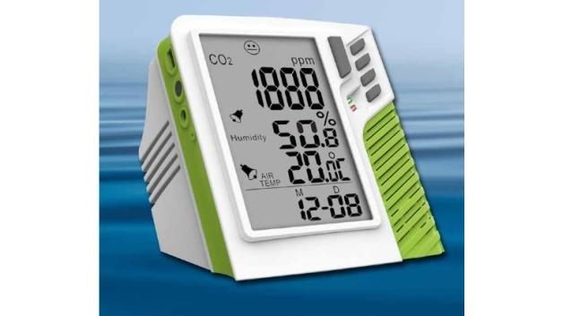 CO2-Monitor MIC 98138