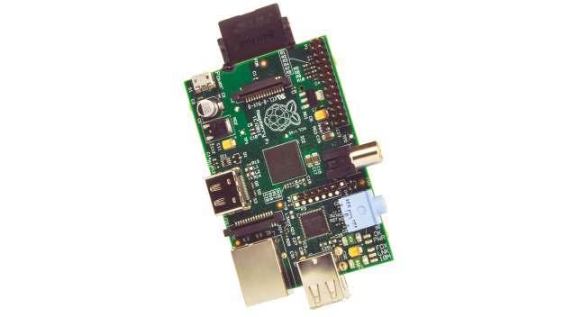 Der Raspberry Pi läutete den Hype um die Low-Cost-Boards ein.