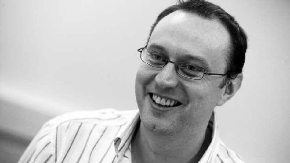 Chris Sullivan, Farnell element14: »Für uns ist dieser Bereich gerade deshalb interessant, weil wir den gesamten Produktzyklus unterstützen können - vom Konzept bis zum fertigen Produkt.