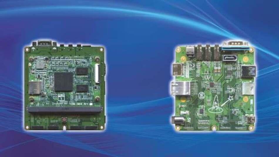 Die Low-Cost-Boards sind in jedem Fall ein guter Einstieg für Entwickler, bestimmte Prozessoren, wie im Fall des Wandboards der Freescale i.MX6, schnell und einfach kennen zu lernen.