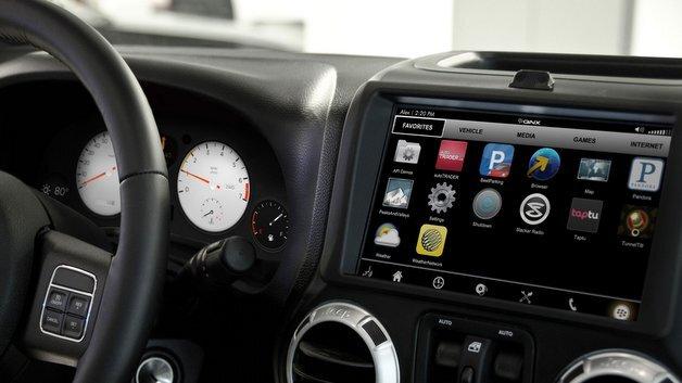 Apps fürs Auto: Die QNX-CAR-Plattform für Infotainment 2.1.