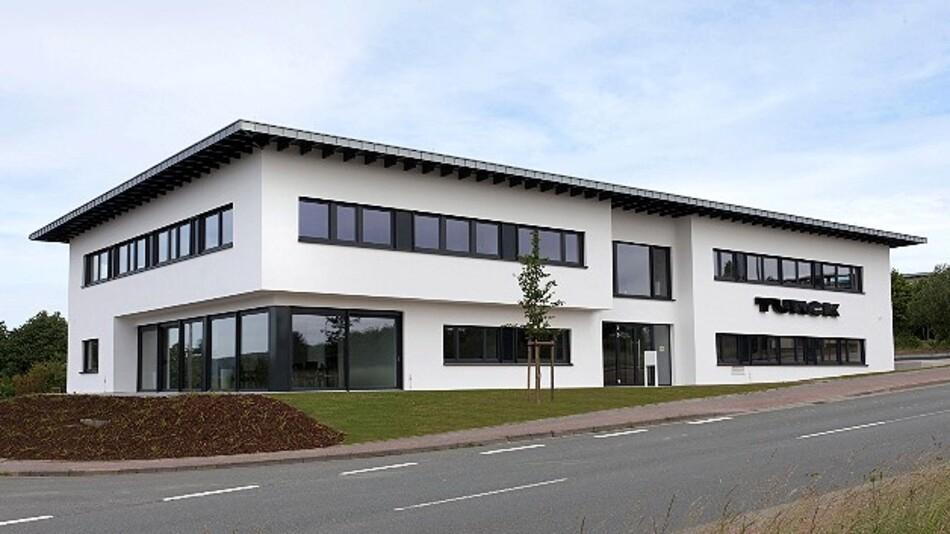 Das neue Entwicklungszentrum von Turck Electronics in Detmold