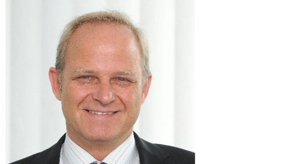 Alexander Parnell (48) ist neuer Leiter des Geschäftsbereich Wind bei Lapp.