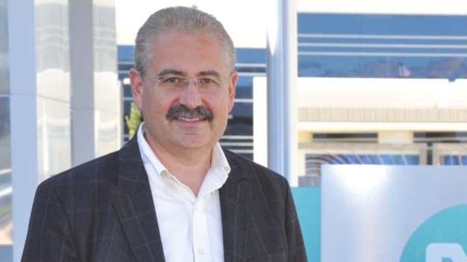 Tunc Doluca, Maxim:»Das Geschäft mit hochintegrierten Produkten ist seit 2008 um den Faktor 2,5 gewachsen.«