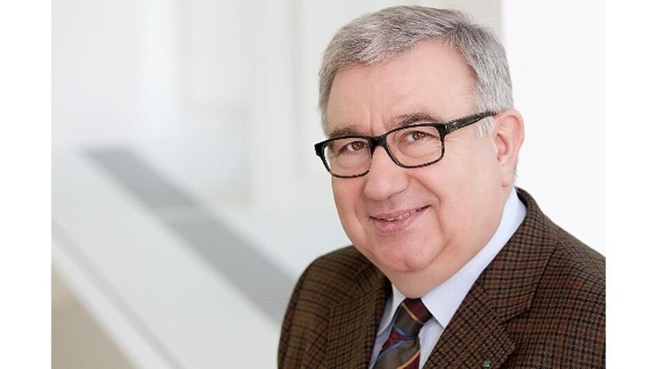 Ab 1.10.2013 neuer Vorstandsvorsitzender der Wittenstein AG: Prof. Dieter Spath