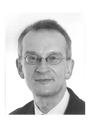 Dr. Dieter Jurzitza