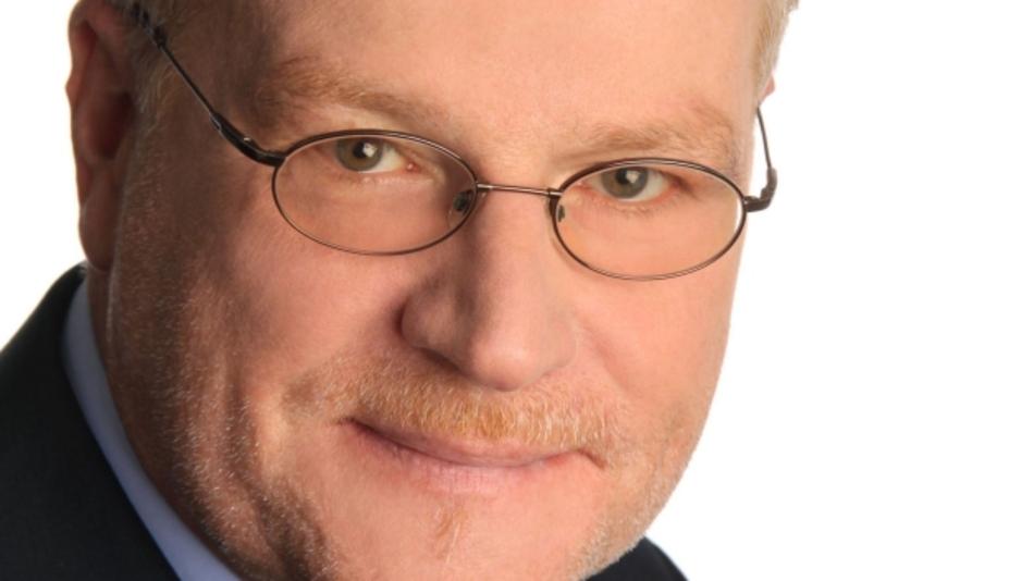 Frank-Oliver Lenz ist RAFIs neuer Gebietsleiter für Deutschland Südwest und Schweiz
