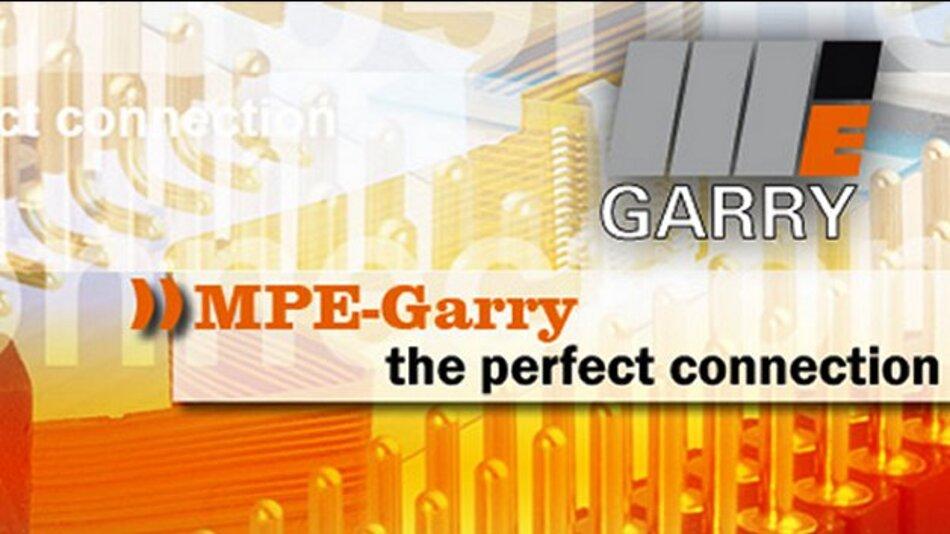 setron und MPE-Garry kooperieren