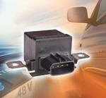 HV-Relais für E-Cars/Hybrid-Kfz: Forderung nach kleiner und damit auch leichter