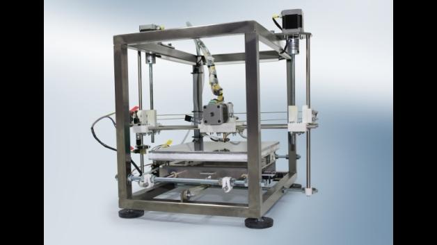 3D-Drucker PRotos V2