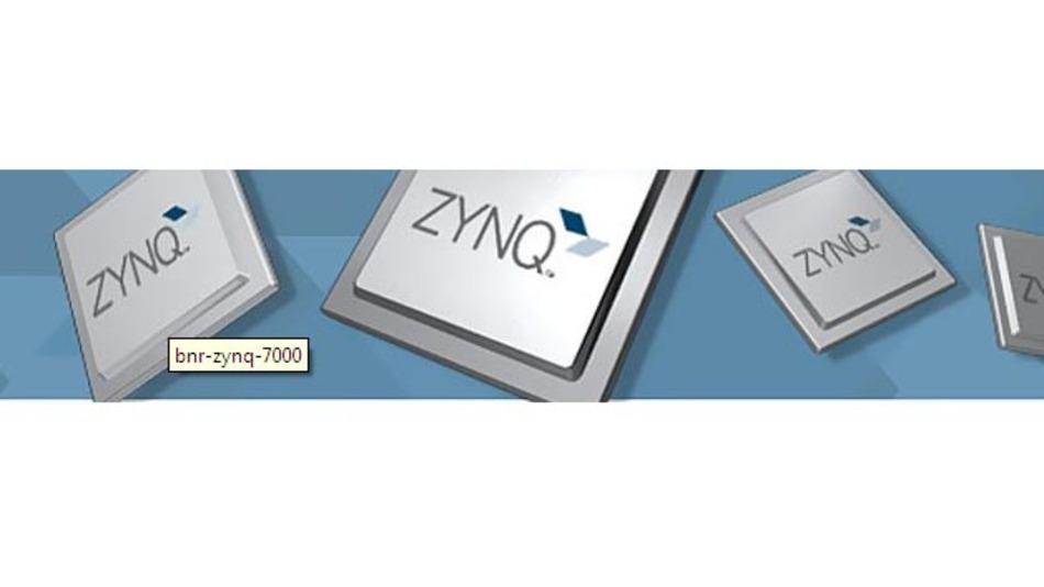 Die All-Programmable SoCs Zync 7000 von Xilinx kommen in den HEL basierten ECUs von Bosch Motorsport zum Einsatz.