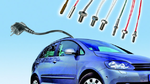 Temperaturfühler für Elektroautos