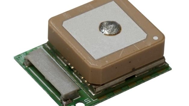 GNSS Module von Locosys
