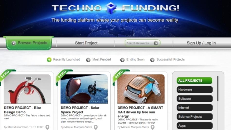 Über Crowdfunding lassen sich gezielt wissenschaftliche Projekte finanzieren, die vielleicht sonst gar nicht realisiert werden könnten.