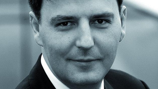 Uwe Gerlinger, Geschäftsführer von Vector Austria.